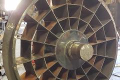 mold-wheel
